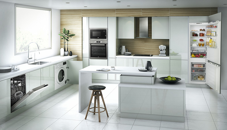 The Best of Beko Built-In