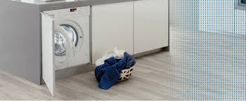 Balay Built-In Washing Machine