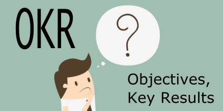 OKR: o que é a metodologia Objectives and Key Results?