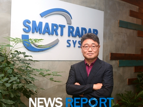 News Report interview: We can build a world-leading technology ecosystem together!