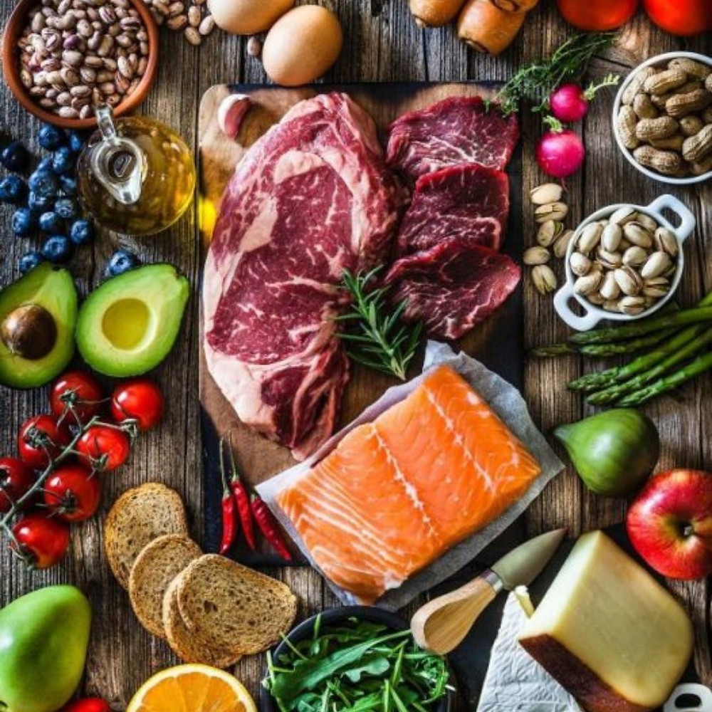 High protein, low carb dinner recipes