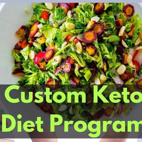 Weight Loss Recipes | Keto Meals 2021 USA