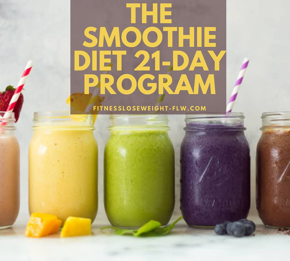 30-day weight loss meal plan with shopping list