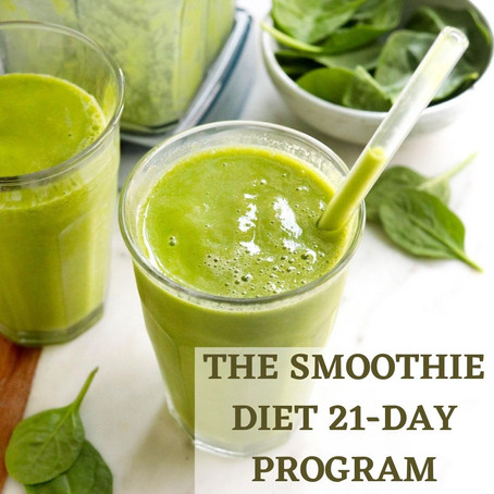 The smoothie diet by Drew PDF | Weight Loss Smoothies | FLW USA