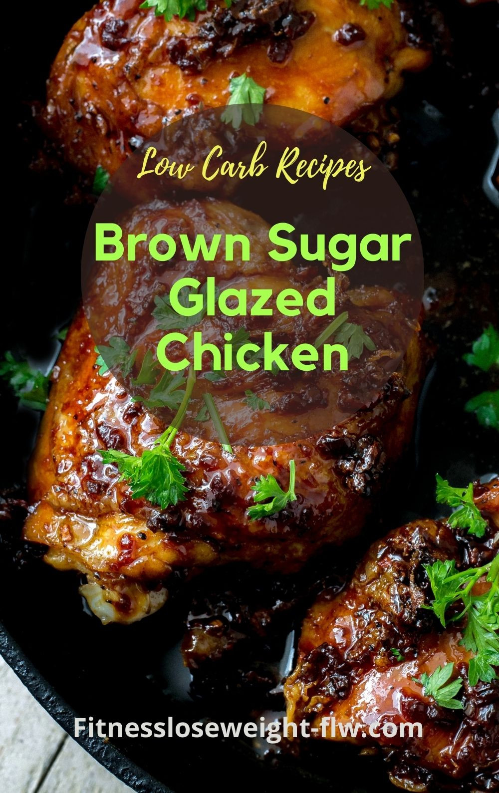 Low Carb Recipes E-Cookbook