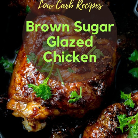 Yummy Low Carb Recipes E-Cookbook 2021