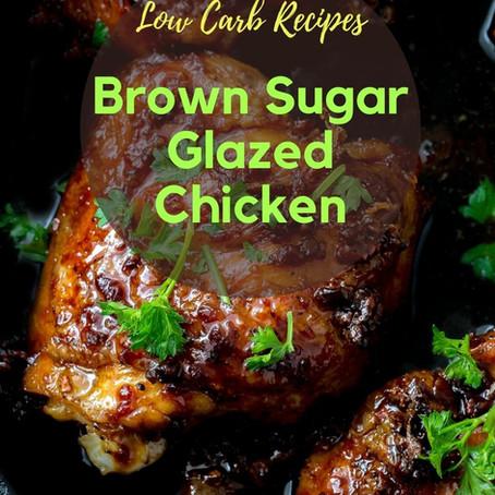 Yummy Low Carb Recipes E-Cookbook 2021