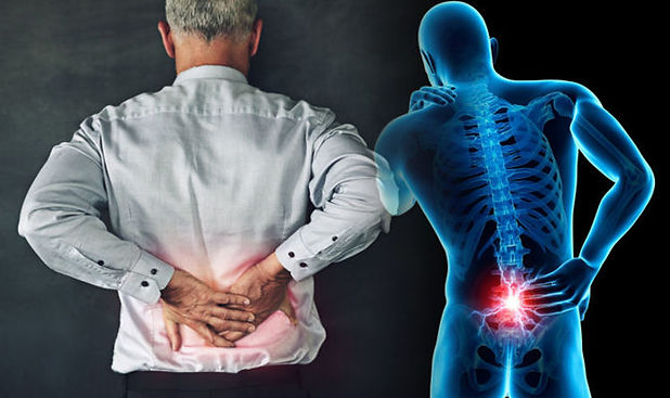 Strong painkillers for back pain