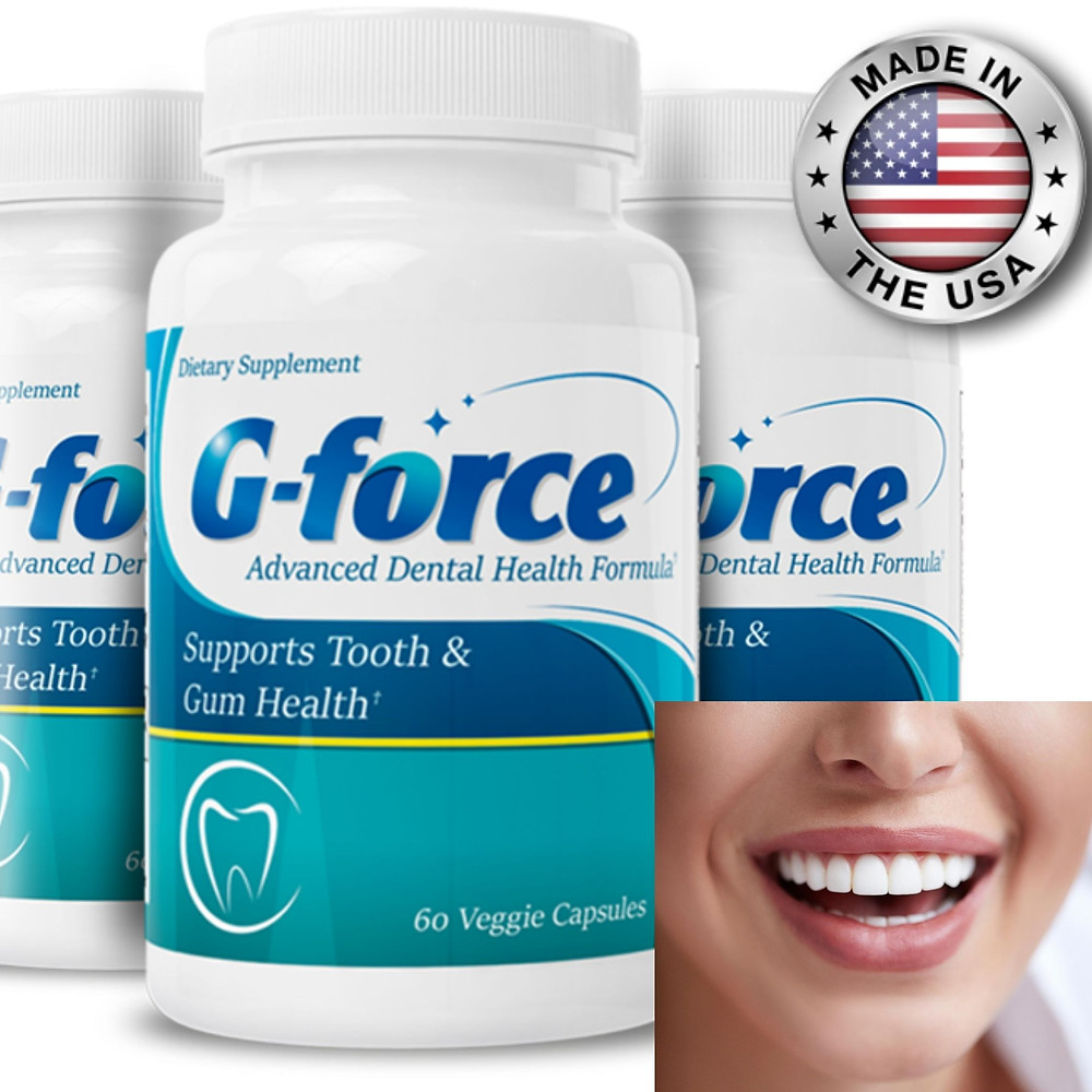 Rebuild Your Teeth and Gums
