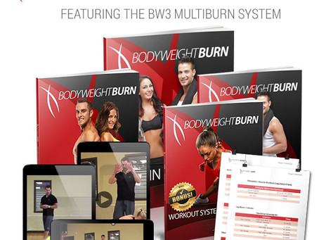 Bodyweight Burn - Fat Loss Program