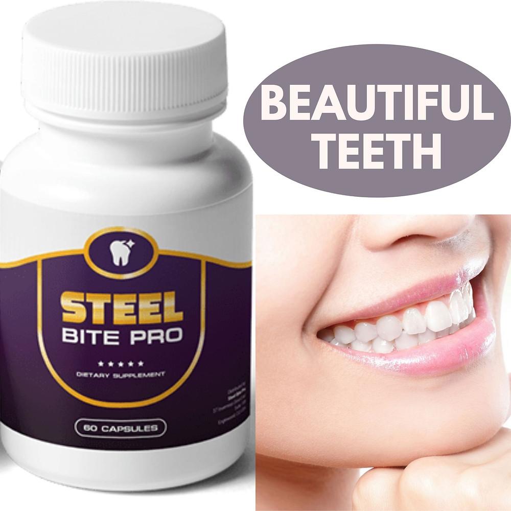 Regrow tooth enamel naturally
