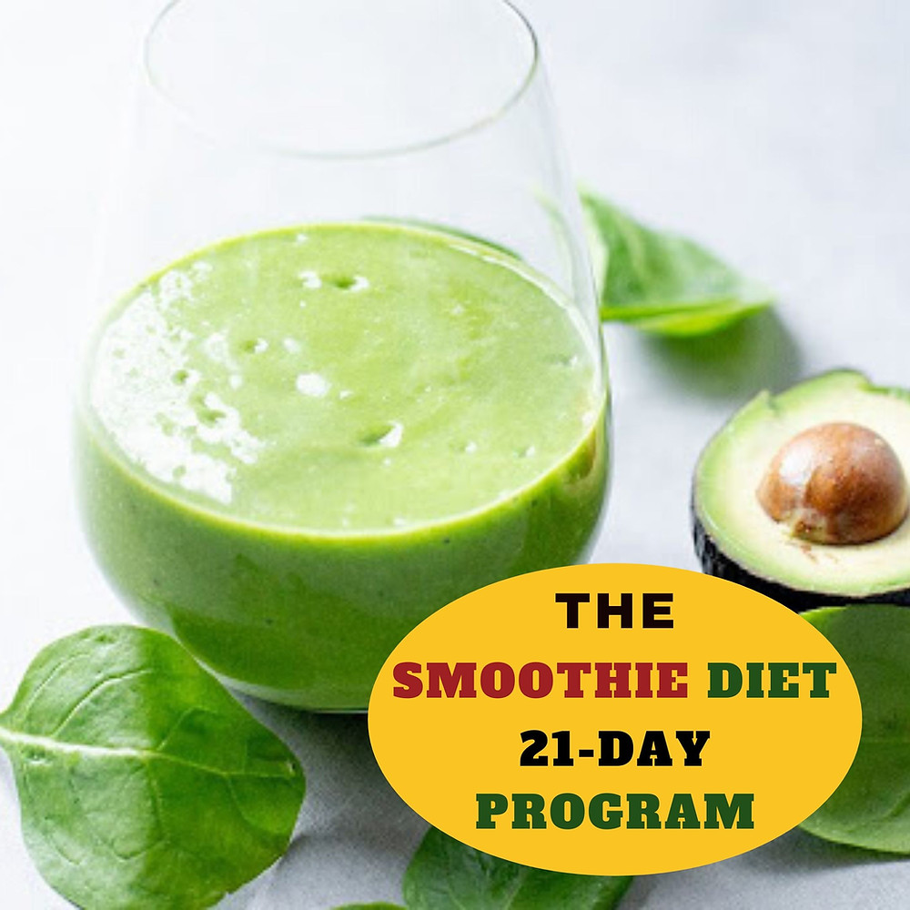 Smoothie diet recipes weight loss