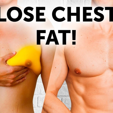 #Burn Fat! Lose Manboobs In 30 Days - Weight Loss Program For #Men