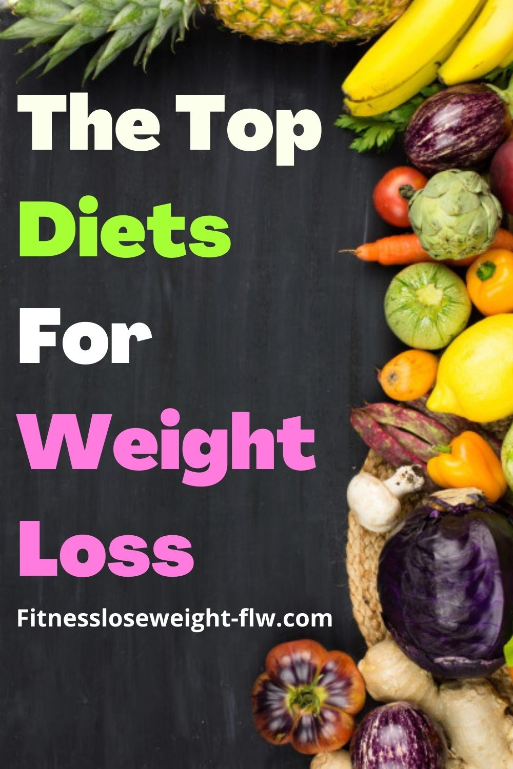 best weekly diet plan for weight loss