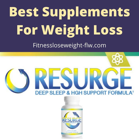 How To Lose Weight Fast 2021