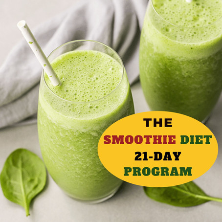 Smoothie diet plan for weight loss &? Best Supplements For Weight Loss