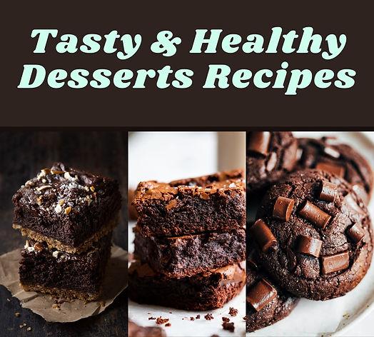 carb friendly desserts recipes