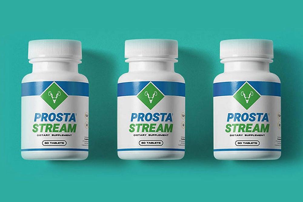 Prostate Supplements Walmart