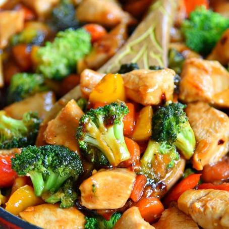 انشاء مدونة طعام صحي | كيفية انشاء بلوجر احترافي | start your Food blog FLW U.S 2021