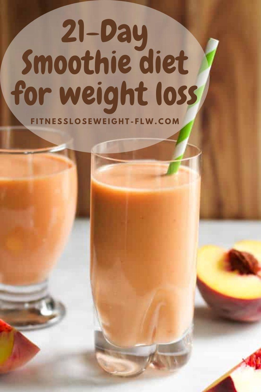 The smoothie diet 21 day program ebook