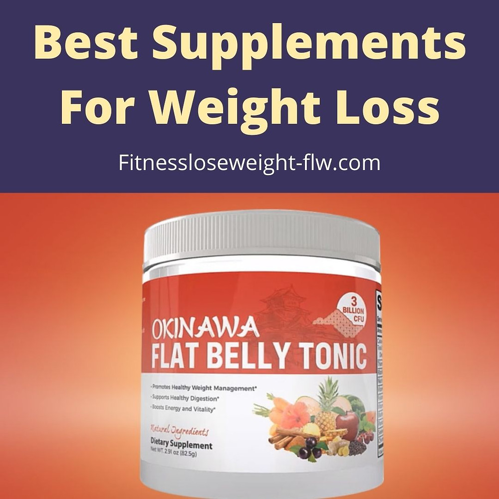 The Top Weight Loss Products 2021 USA