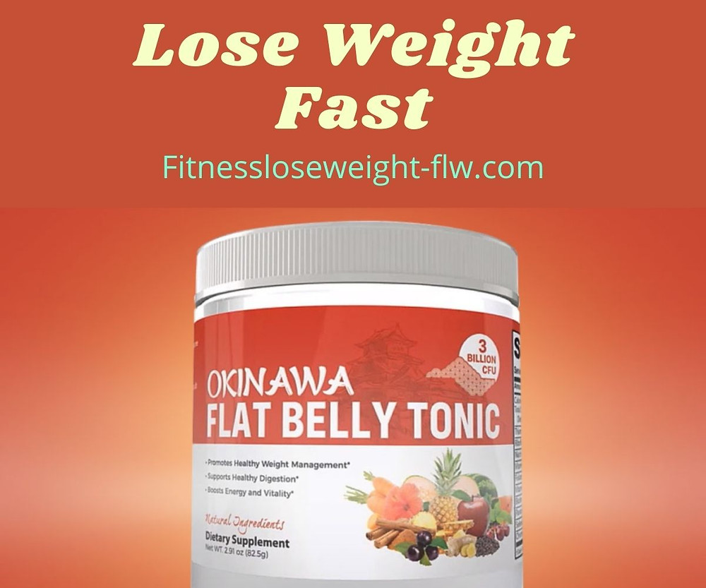 Quick weight loss products cheap