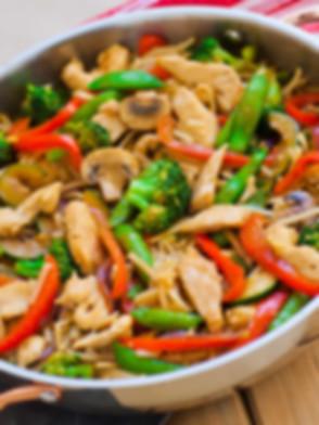 Healthy Food - Keto Diet Plans