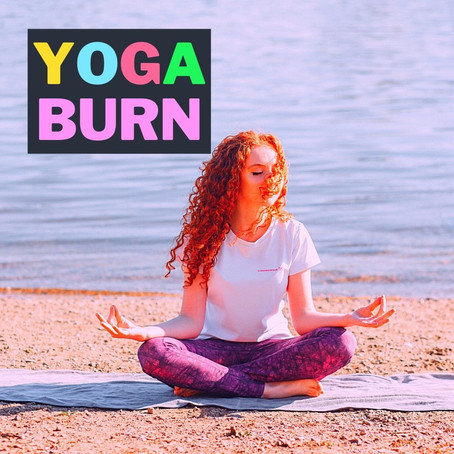 Yoga Burn – Yoga Training Program