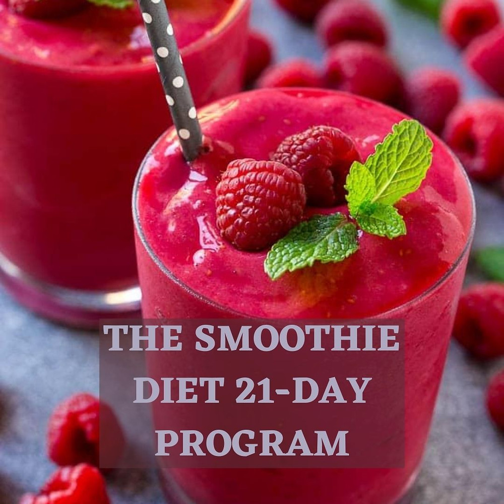 Smoothie diet recipes