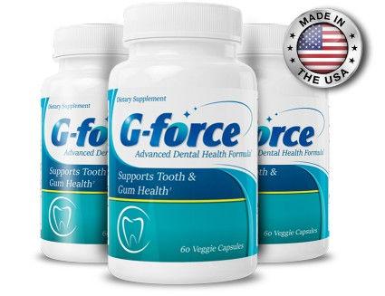 GFORCE supplement