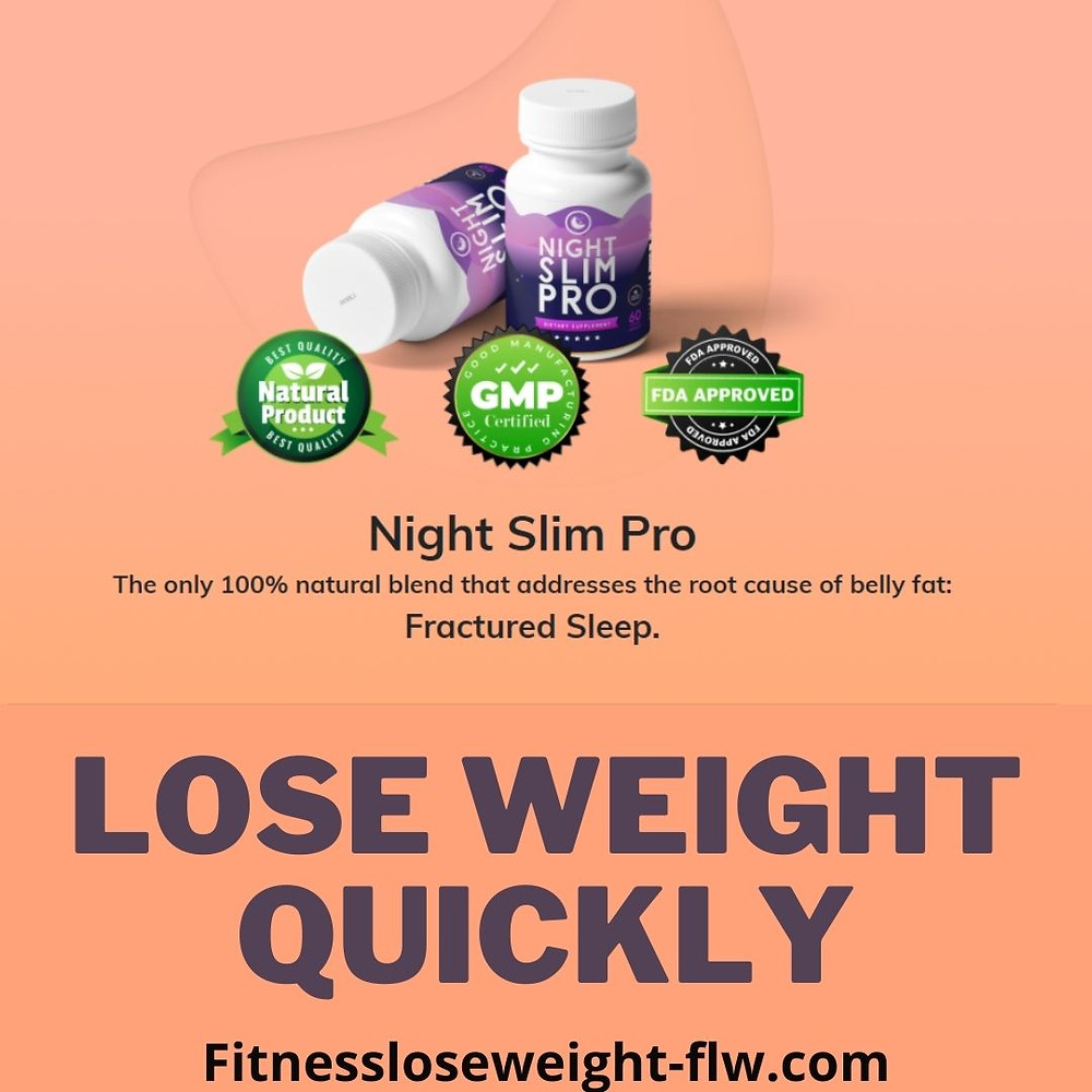 Lose Weight Fast - Weight Loss Pills - Weight Loss Supplement