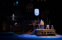 RENT at Texas State University 2014