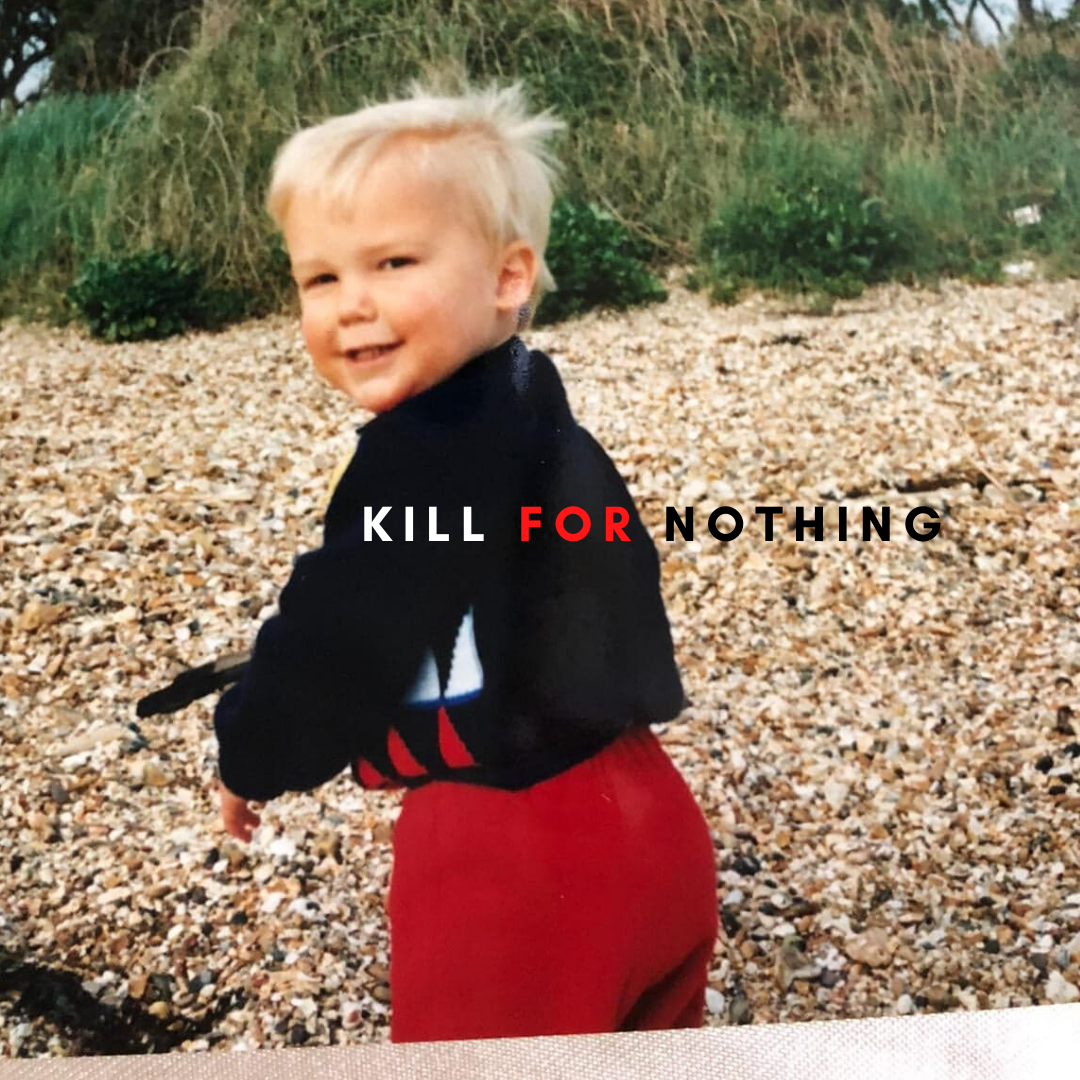 CLT DRP - I Kill for Nothing