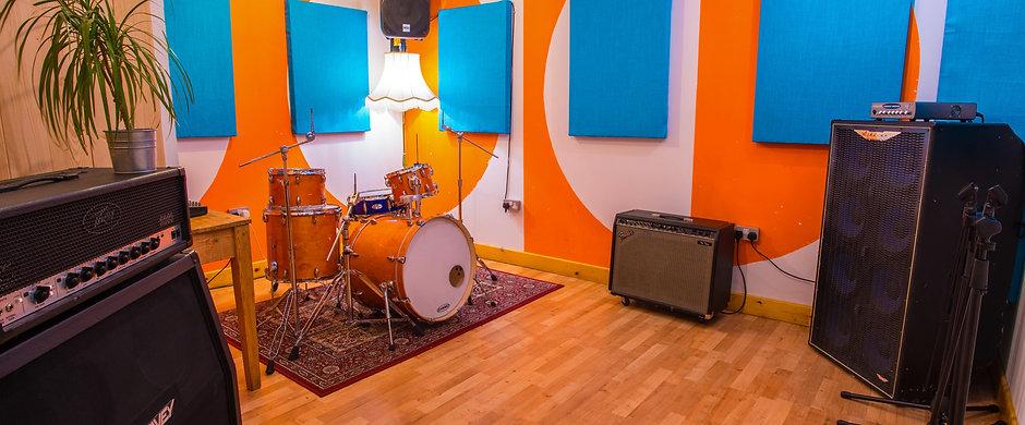 Full-Band Rehearsal (1-Hour)