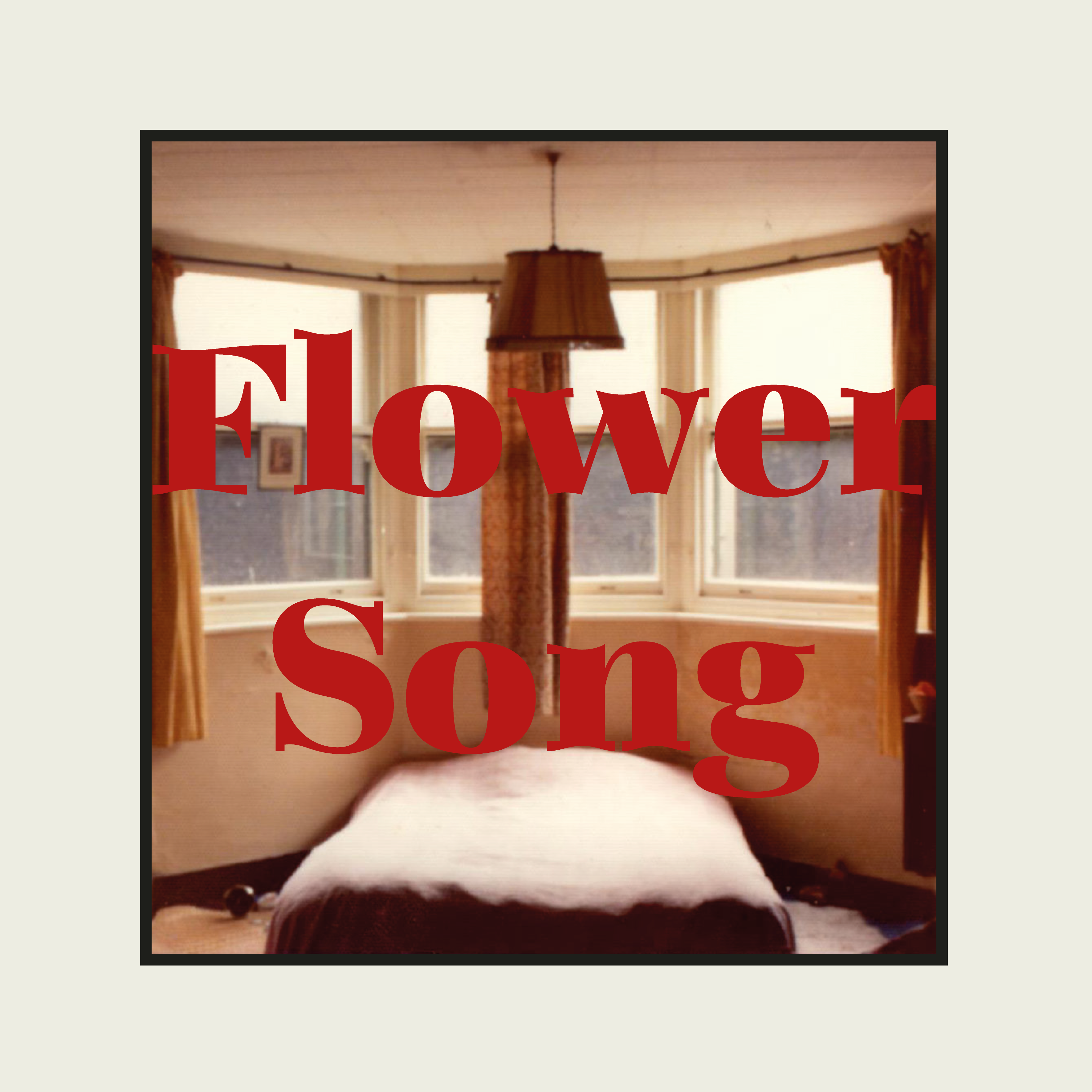Daniel God Damn Byrom - Flower Song
