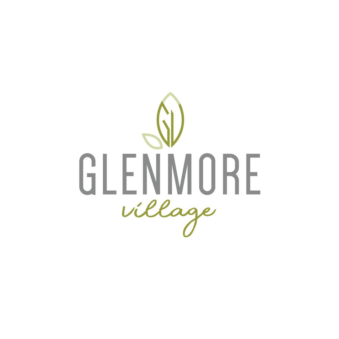 Glenmore Village logo
