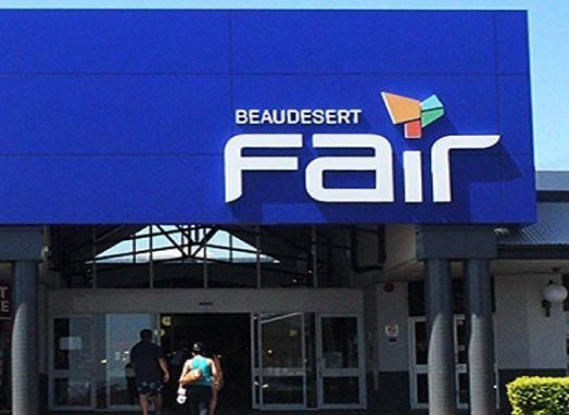 Beaudesert Fair
