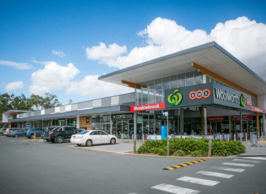 Meadowbrook Shopping Centre