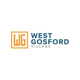 West Gosford Village logo