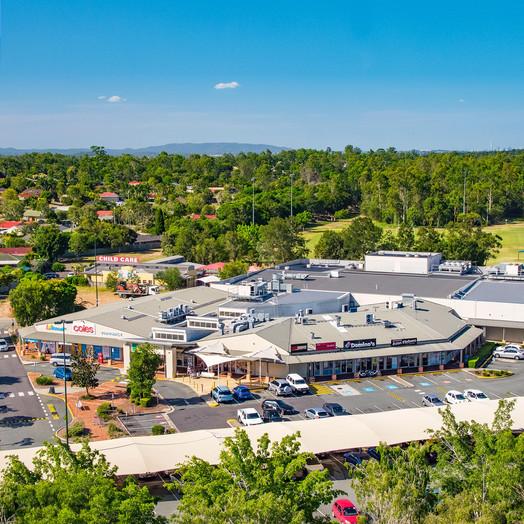 Springfield Fair Shopping Centre
