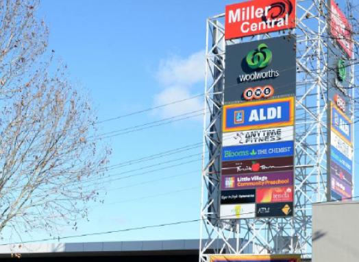 Miller Central