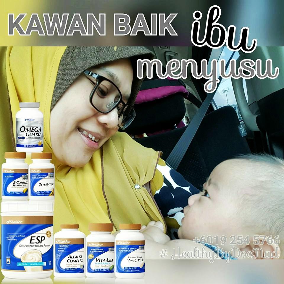 susu ibu