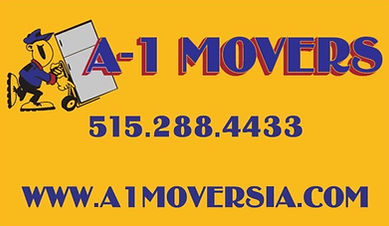 Local and long distance moves, residential and commercial