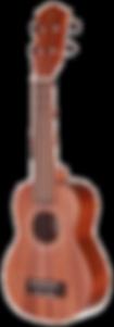 Teton Ukulele