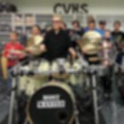Bobby Morris Drummer