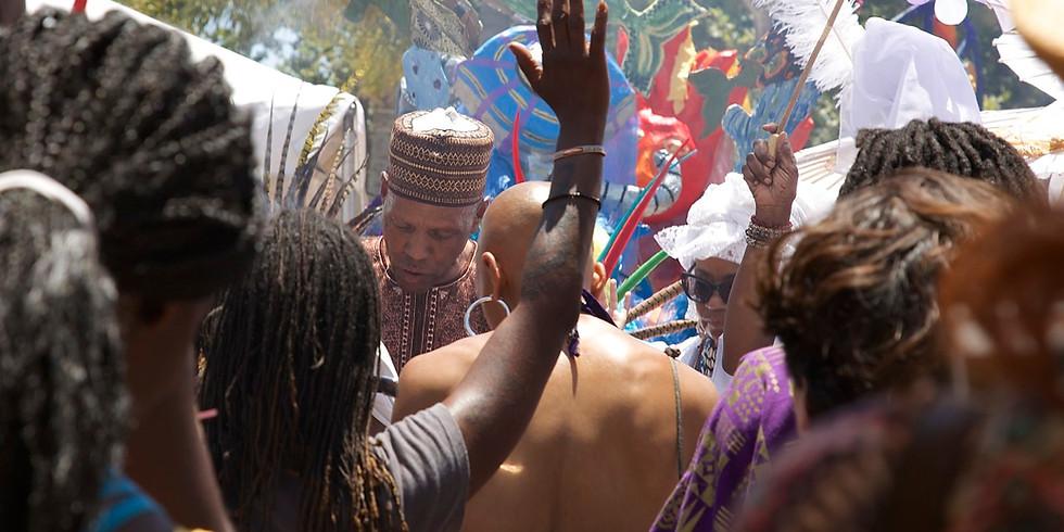 Day of Ancestors: Festival of Masks