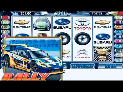 Rally 918Kiss