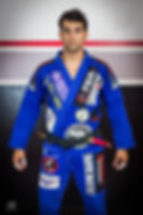 "Francisco ""Fran"" Martins jiu-jitsu"