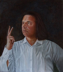 Commission a portrait or commission a painting or commission a replica