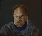 Stefan  Example Academic Painting by Stan Bert Singer